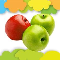 Activities of WordsFun - Fruits Words Match