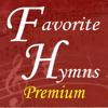 Nathan Bruley - Favorite Hymns/Hymnals Premium  artwork