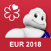 Guide MICHELIN Europe 2018