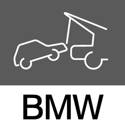 BMW Road Assist 24/7