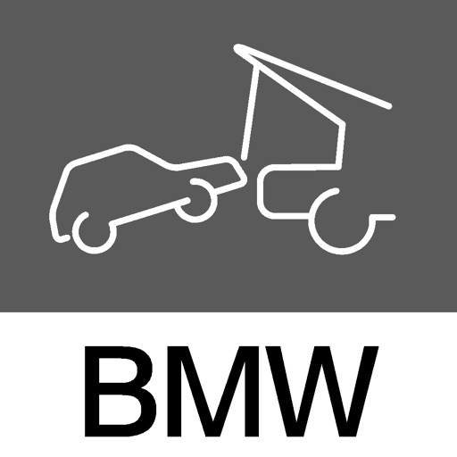 BMW Road Assist 24/7 By Touring Belgium