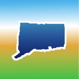 Aqua Map Connecticut Lakes GPS