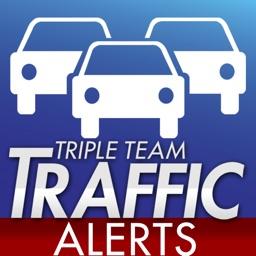 WSB Triple Team Traffic