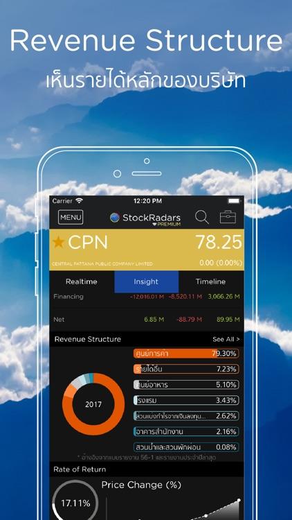StockRadars screenshot-3