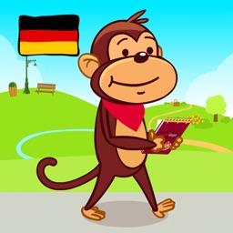 Jojo's World German