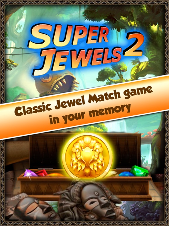 Super Jewel Mania 2 : Legend Скриншоты7