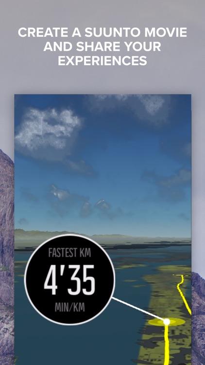 Suunto Movescount screenshot-4