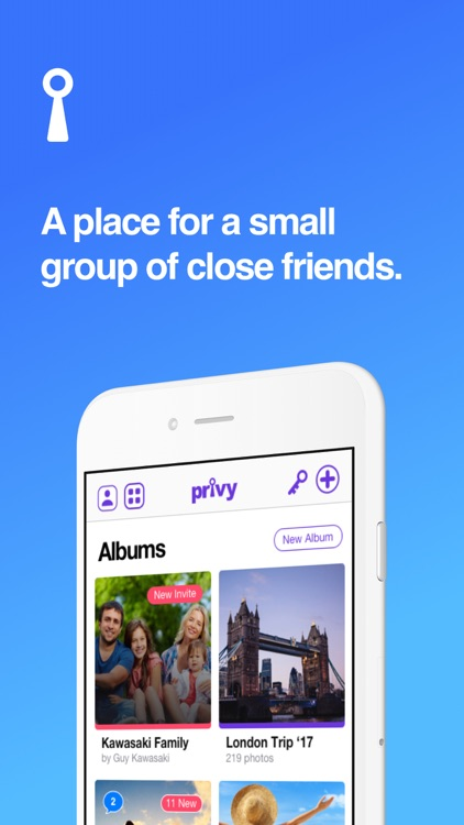 Privy - your private network screenshot-4