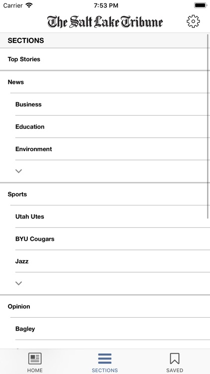 Salt Lake Tribune screenshot-3