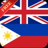 Dictionary Tagalog English