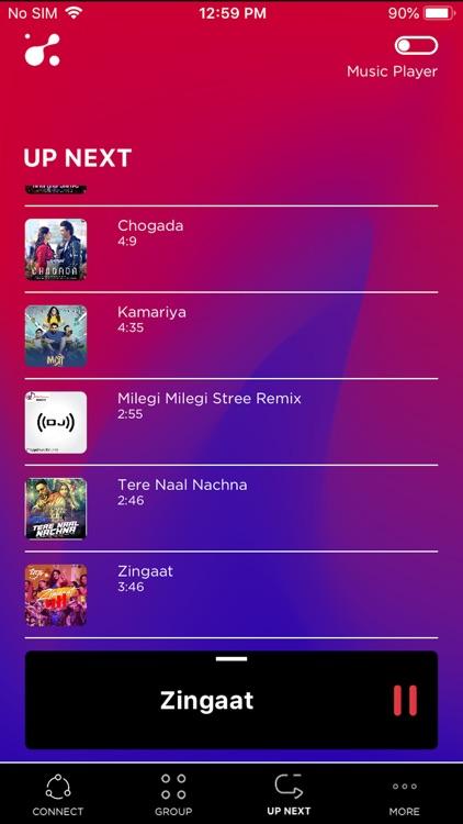 One Music screenshot-5