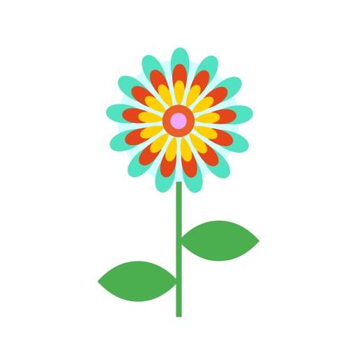 Flower Power - Joyful Flowers