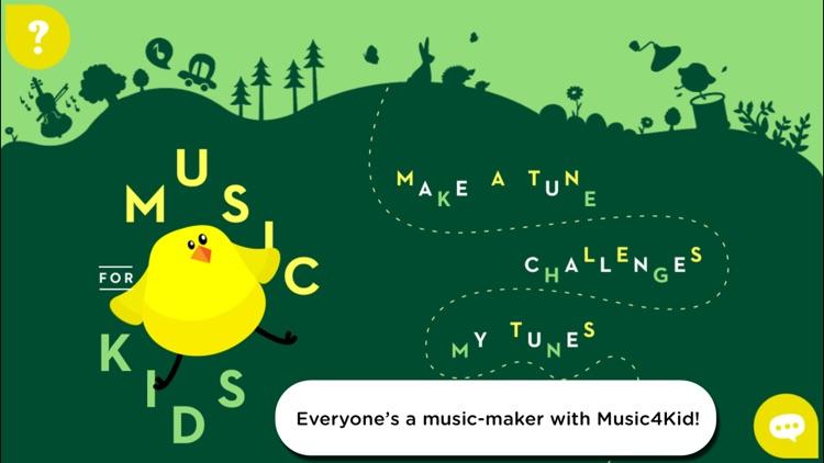 Music4Kids screenshot-3