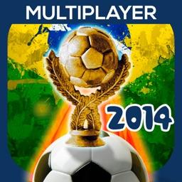 Brazil World Soccer 2014