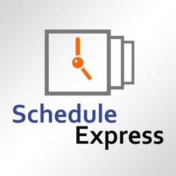 Schedule Express