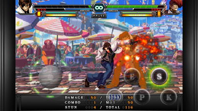 THE KING OF FIGHTERS-i 2012のおすすめ画像4