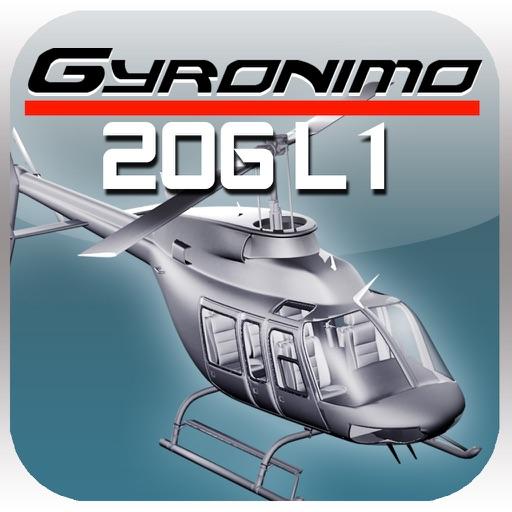 Bell 206L1