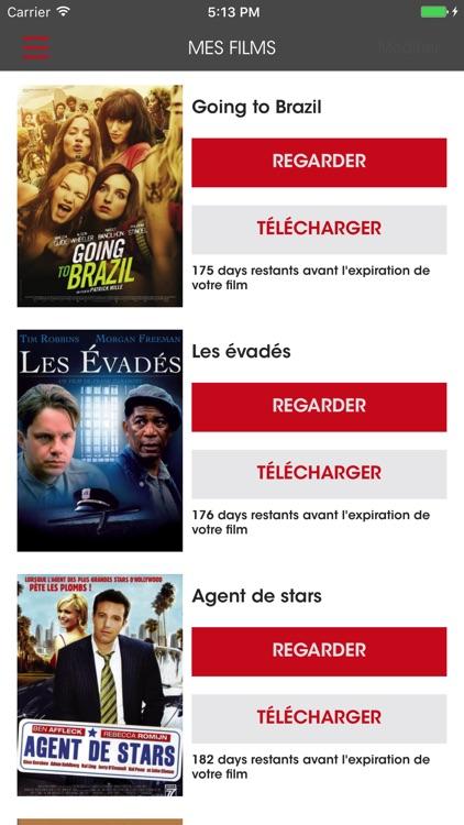 PlayVOD - Films et séries en streaming - VOD screenshot-3