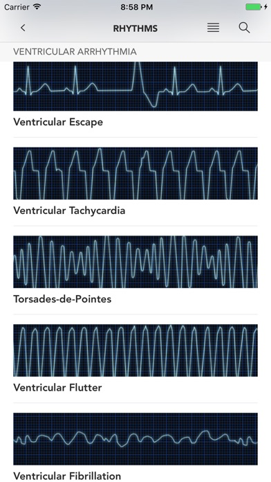 Instant ECG - Mastery... screenshot1