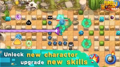 Bombermana-Dyna Blast Hero Screenshot 4