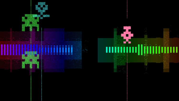 PixiTracker 1Bit screenshot-3