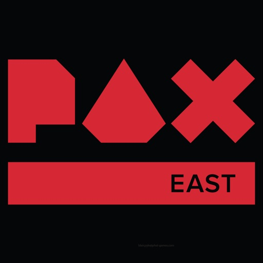 PAX East Mobile App