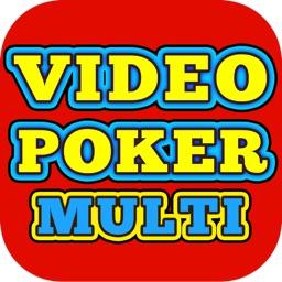 Video Poker Multi