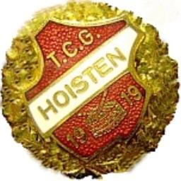 TCG Hoisten