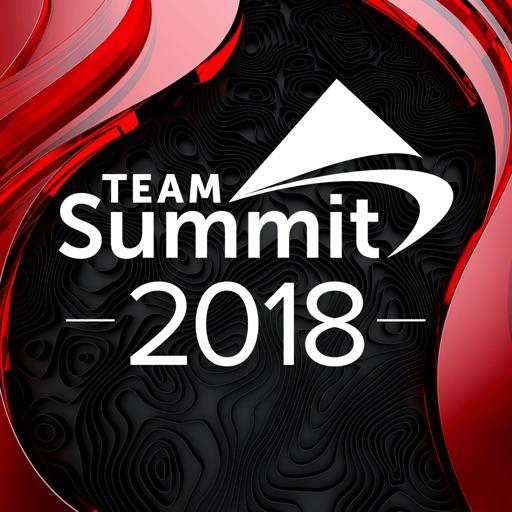 2018 DISH Team Summit icon