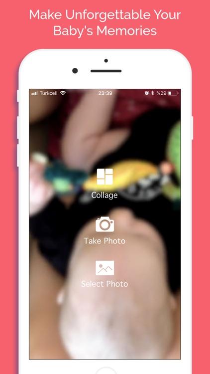 Baby Photo screenshot-4