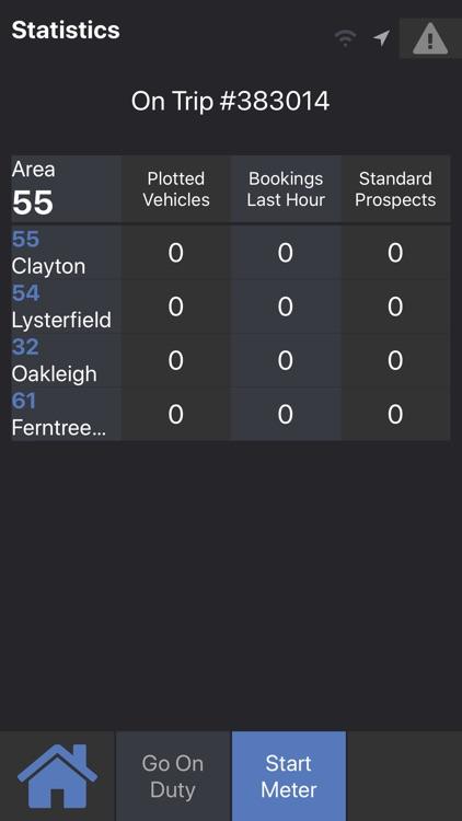 MTI Driver App screenshot-3