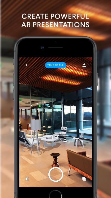 Solidhaus: AR 3D Model Viewer