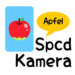 Spcd Kamera -GermanTalking Cam