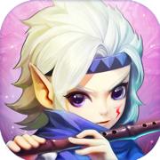 仙灵逍遥-经典西游回合制RPG游戏