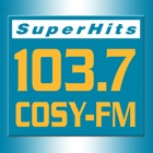 SuperHits 103.7 COSY-FM icon