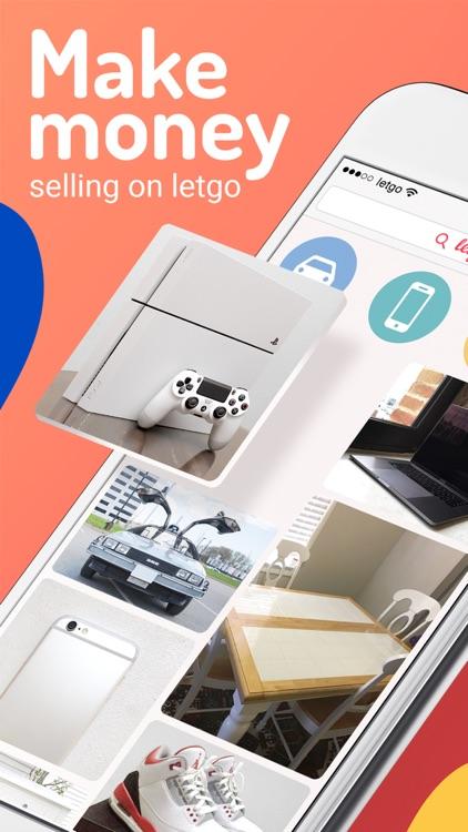 letgo: Buy & Sell Secondhand