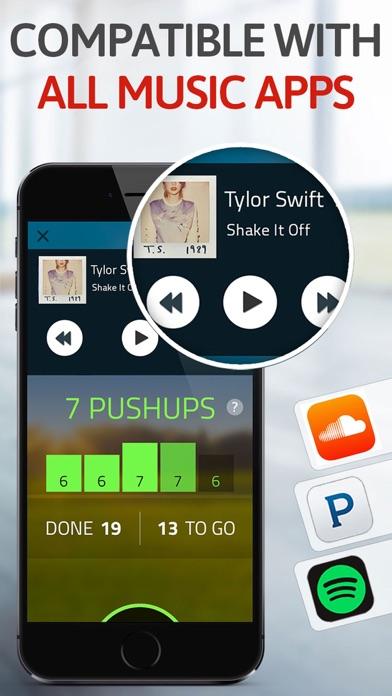 Push ups: 100 pushups proのおすすめ画像4