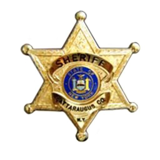 Cattaraugus County NY Sheriff