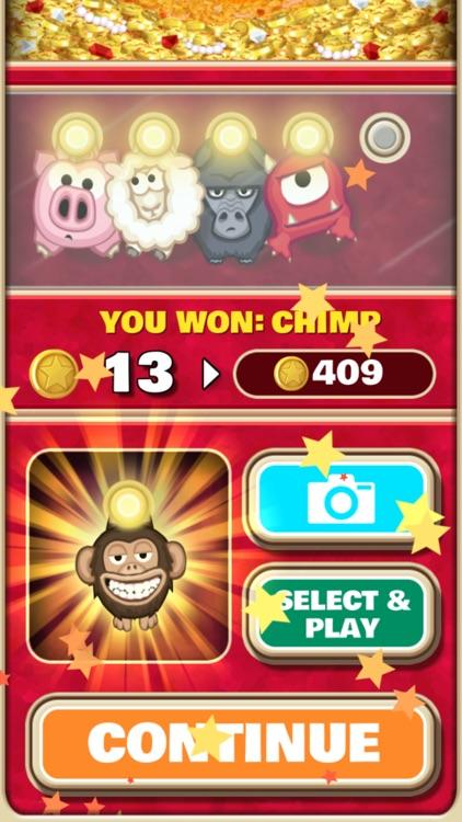 Sling Kong screenshot-3