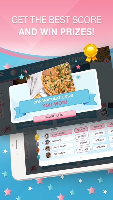 Winni - Play and win Screenshot 4