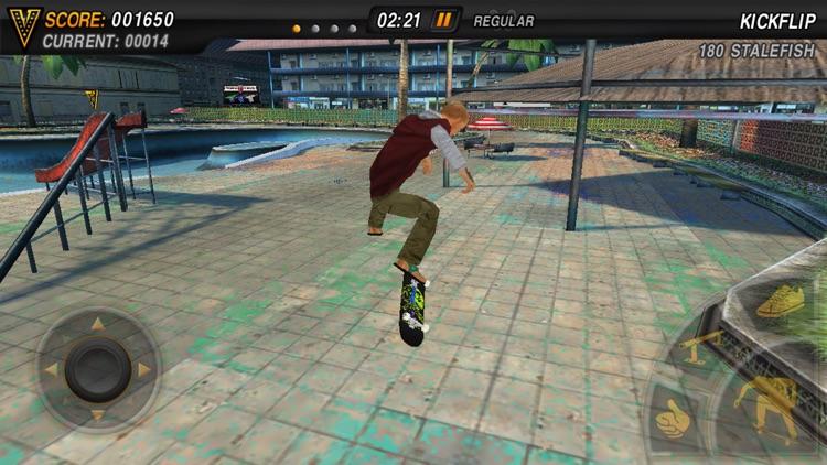 Skateboard Party: Pro