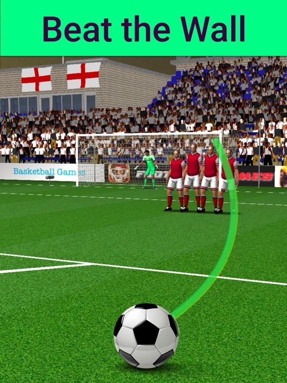 Football Games для iPad