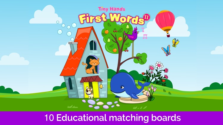 Puzzle games toddlers + kids