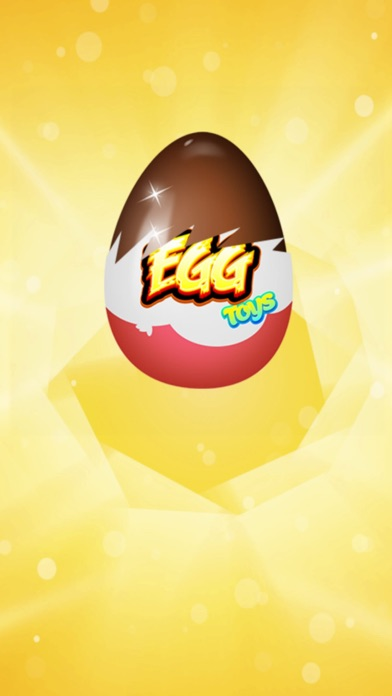 Surprise Toys in Eggs app image