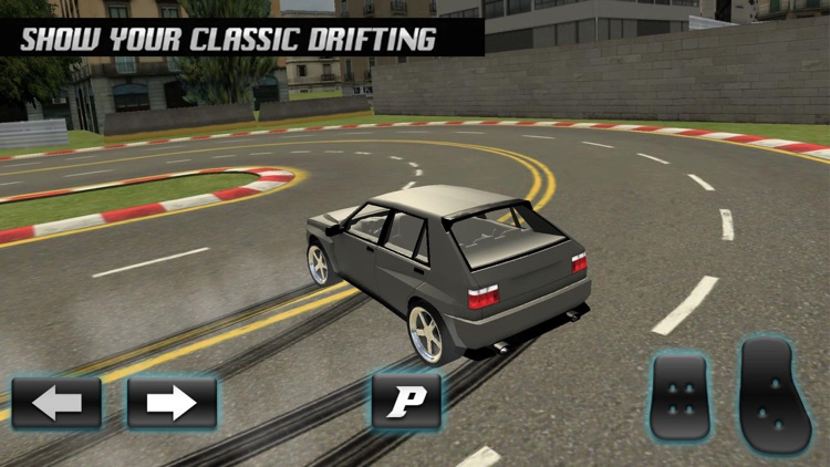Extreme Car Drift Rival
