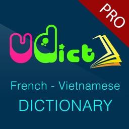 Từ Điển Pháp Việt Pro - VDICT