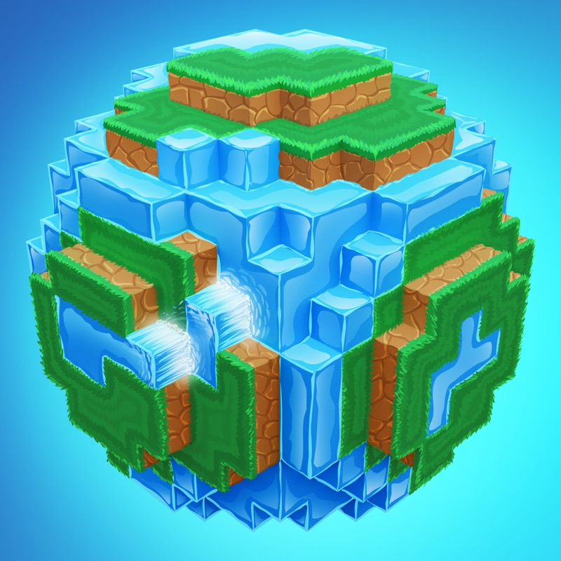 World of Cubes Survival Craft Hack Tool