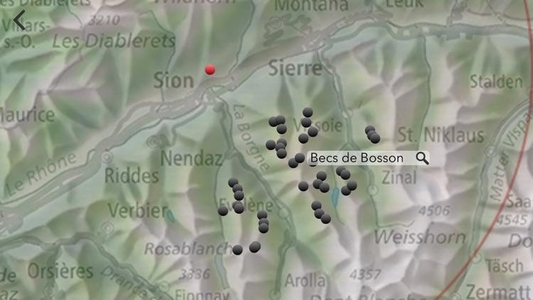 Swiss3D PRO screenshot-4
