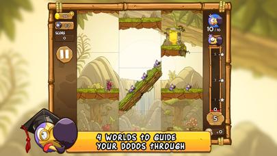 Screenshot #3 pour Save the Dodos