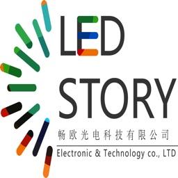 LED STORY OS